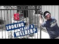 A Great Welder for Home or Truck | JIMBOS GARAGE