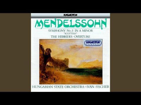 II. The Hebrides - Overture Op. 26 (Fingal's Cave)