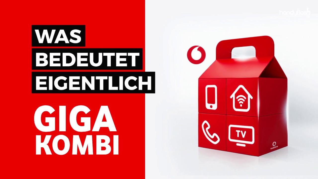 Vodafone Giga