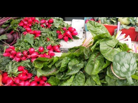 Organic vs Local: Restaurant Roundtable | Potluck Video