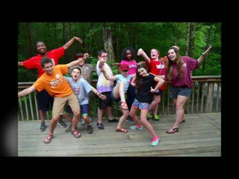 CWW Summer Camp Week 1