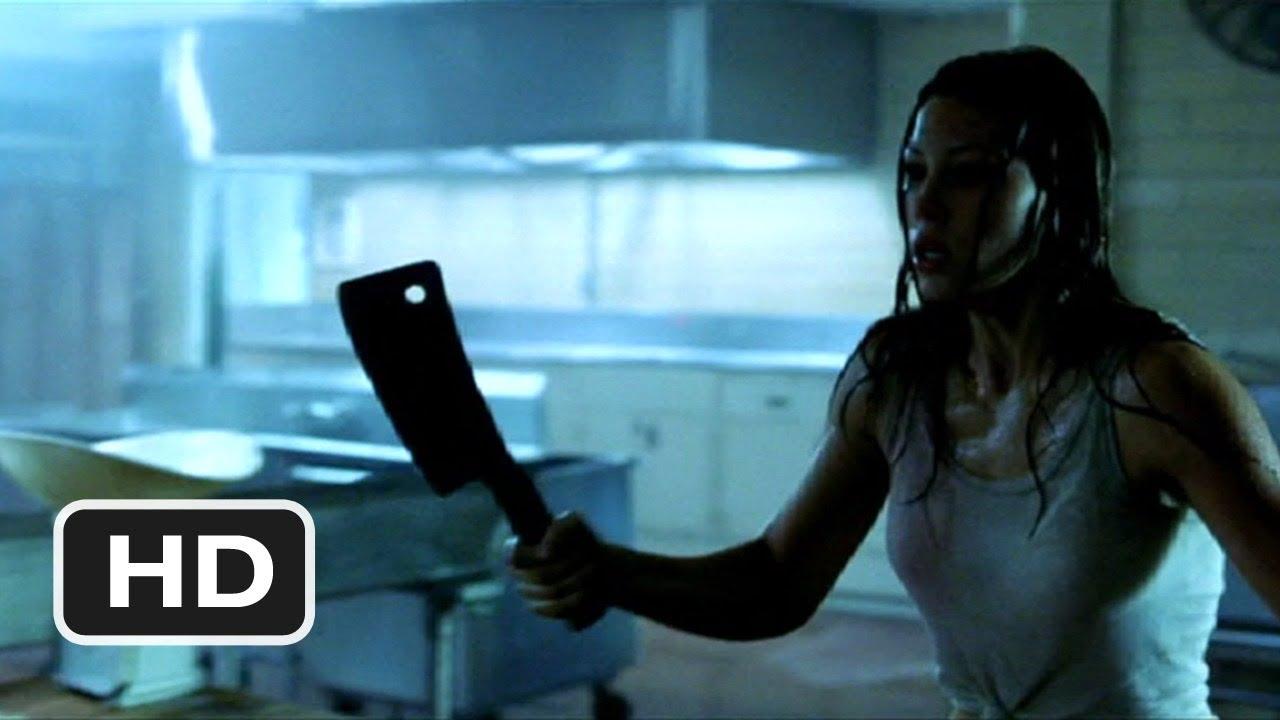 Texas Chainsaw Massacre Trailer