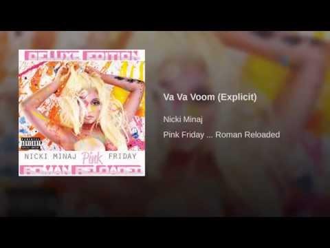 Va Va Voom (Explicit)