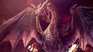 Fatalis - Monster Hunter Wold: Iceborne