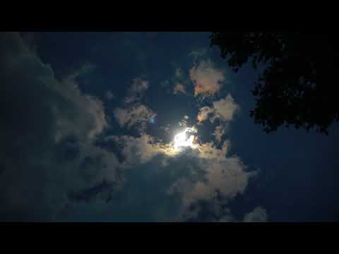 Total Solar Eclipse from Columbia SC