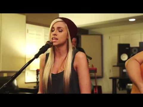 Andie Case - We're Gonna Be Ok feat. Travis Graham (Original)