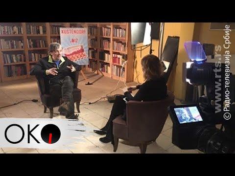 Oko: Emir Kusturica