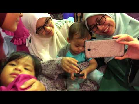 Unduh lagu Devotees - Nikmat Aidilfitri (Official Music Video) Mp3 terbaru 2020