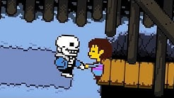 i played undertale for the first time...