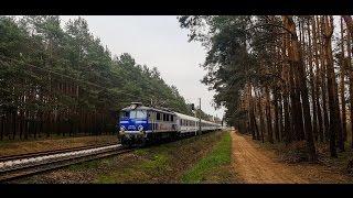 [PKP InterCity] Pogoń Szczecin - Legia Warszawa: przejazd kibiców Legii
