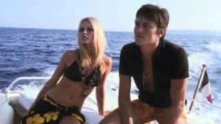 Download Brigitte Bardot   Alain Delon Mp3 and Videos
