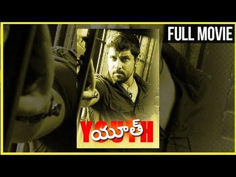 Youth (2001) Telugu Full Movie | యూత్ | Chiyaan Vikram | Sri Harsha | Lahari