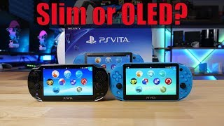 Which PSVita Should You Buy in 2020?
