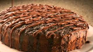 Betty Crocker Chocolate Royale Cake