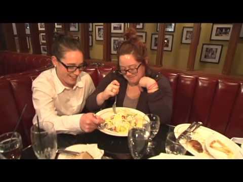 Dine and Dish with Vicki Liviakis: ORIGINAL JOES