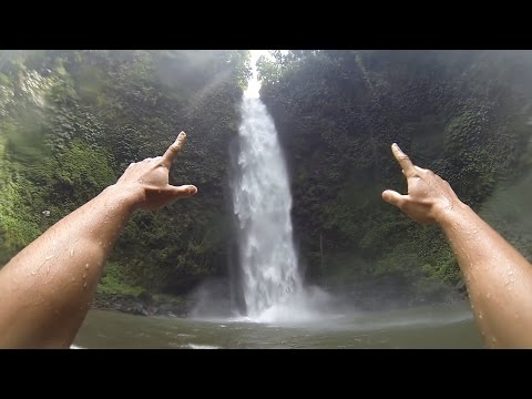 BALI | GOPRO | Top Attractions Travel Guide