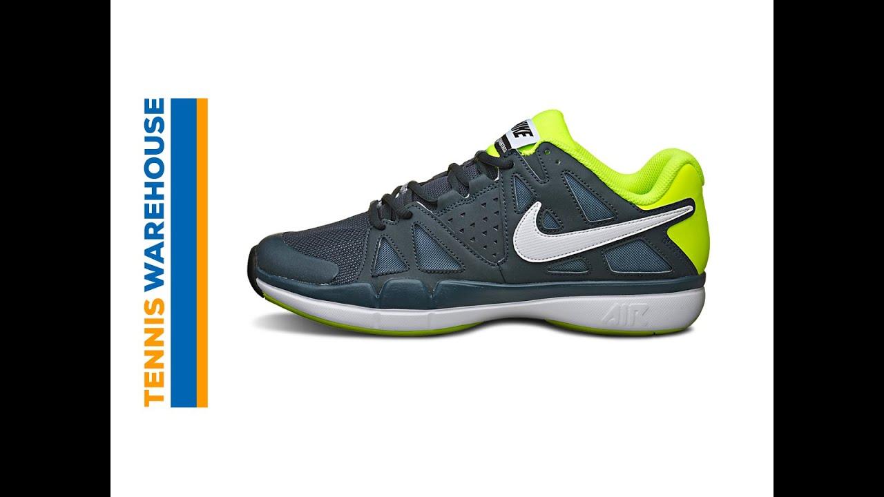 Nike Vapor Advantage Shoe - YouTube 8a29a093e