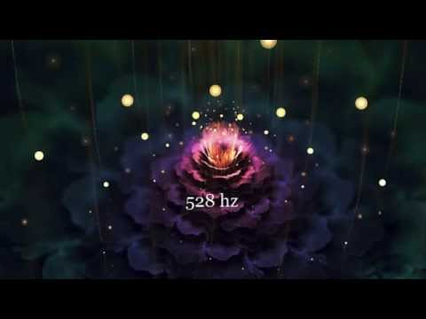 Powerful Healing Theta Meditation 528Hz Transformation Miracles & DNA Repair