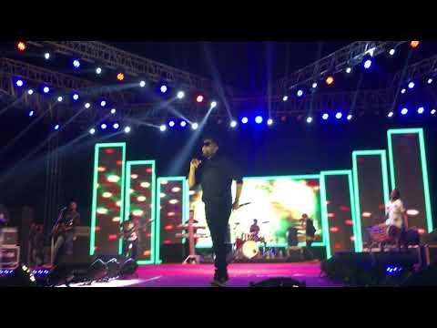 Guru Randhawa Live Ahmedabad | Kaun Nachdi