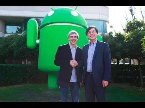 Google sells Motorola to Lenovo