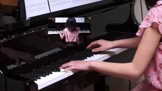 Elvis Costello 'She' piano solo、 2015年3月3日 録画.