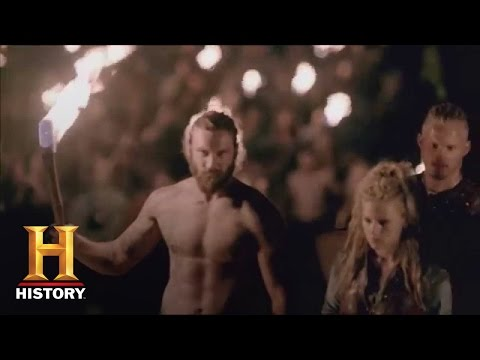 "Vikings: ""Paris"" Preview (Season 3, Episode 7) 