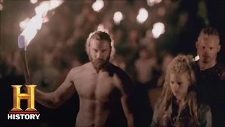 Vikings: Season 3, Episode 7 - Preview | History