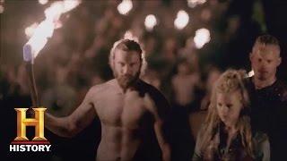 Vikings: Season 3, Episode 7 - Preview | History
