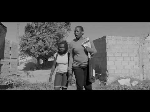 Repssi Feat. Justino Ubakka - Chega de Casamentos Prematuros (Vídeo Official)