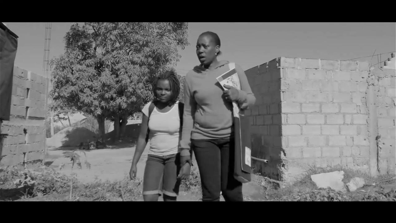 REPSSI  - Chega de Casamentos Prematuros (feat UBAKKA) Director's Cut #1