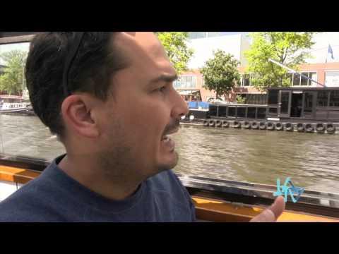 La Televisión en Amsterdam LA TV ECUADOR 08/11/15