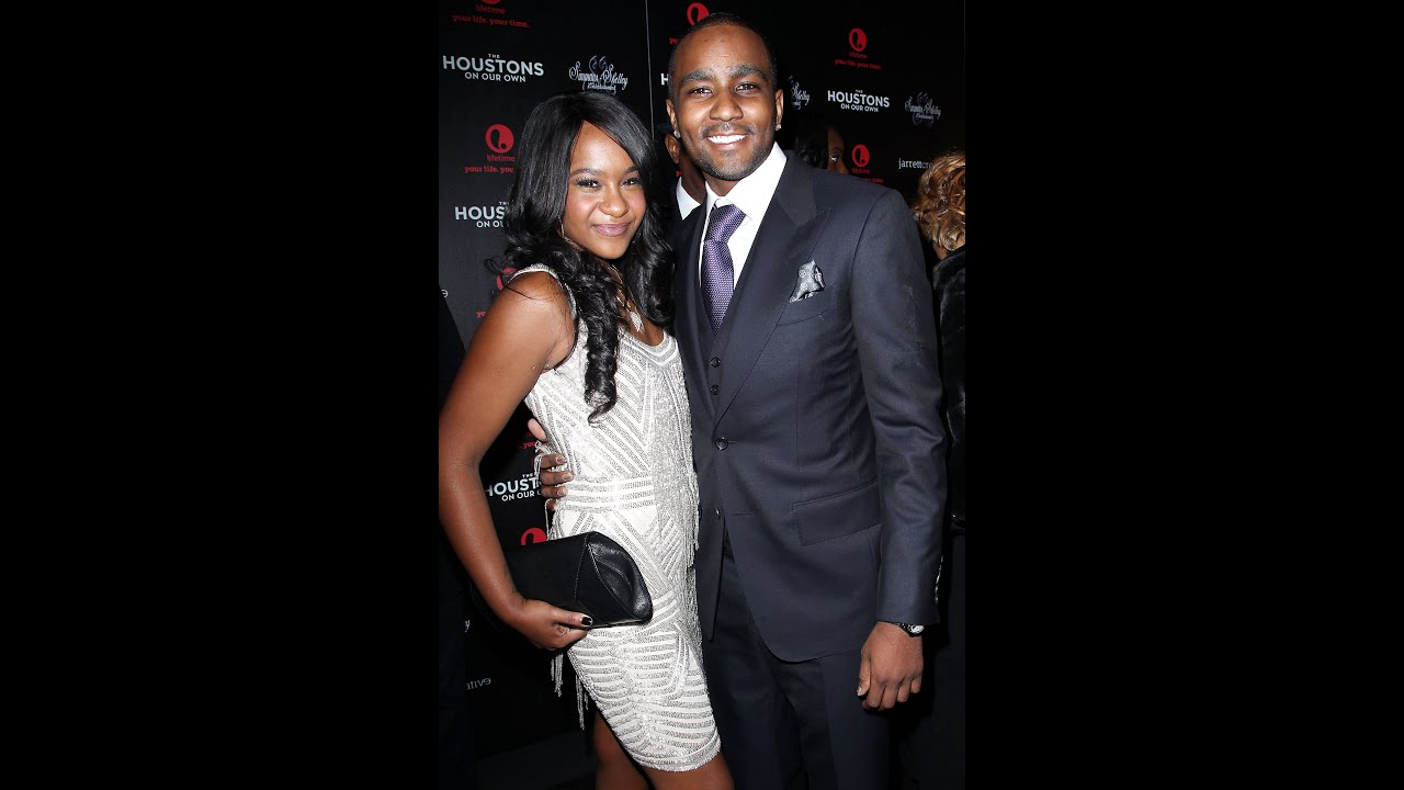 Bobbi Kristina Brown's Ex-Boyfriend Nick Gordon Dies at 30 from ...