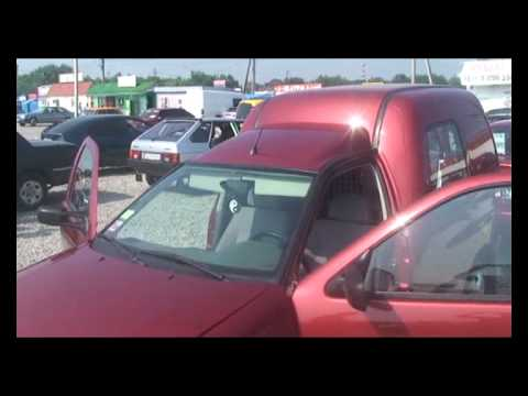 WV Caddy 1,9 TDI, 1997 р.в.