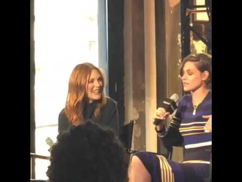 Short insta video of the AOL Build live