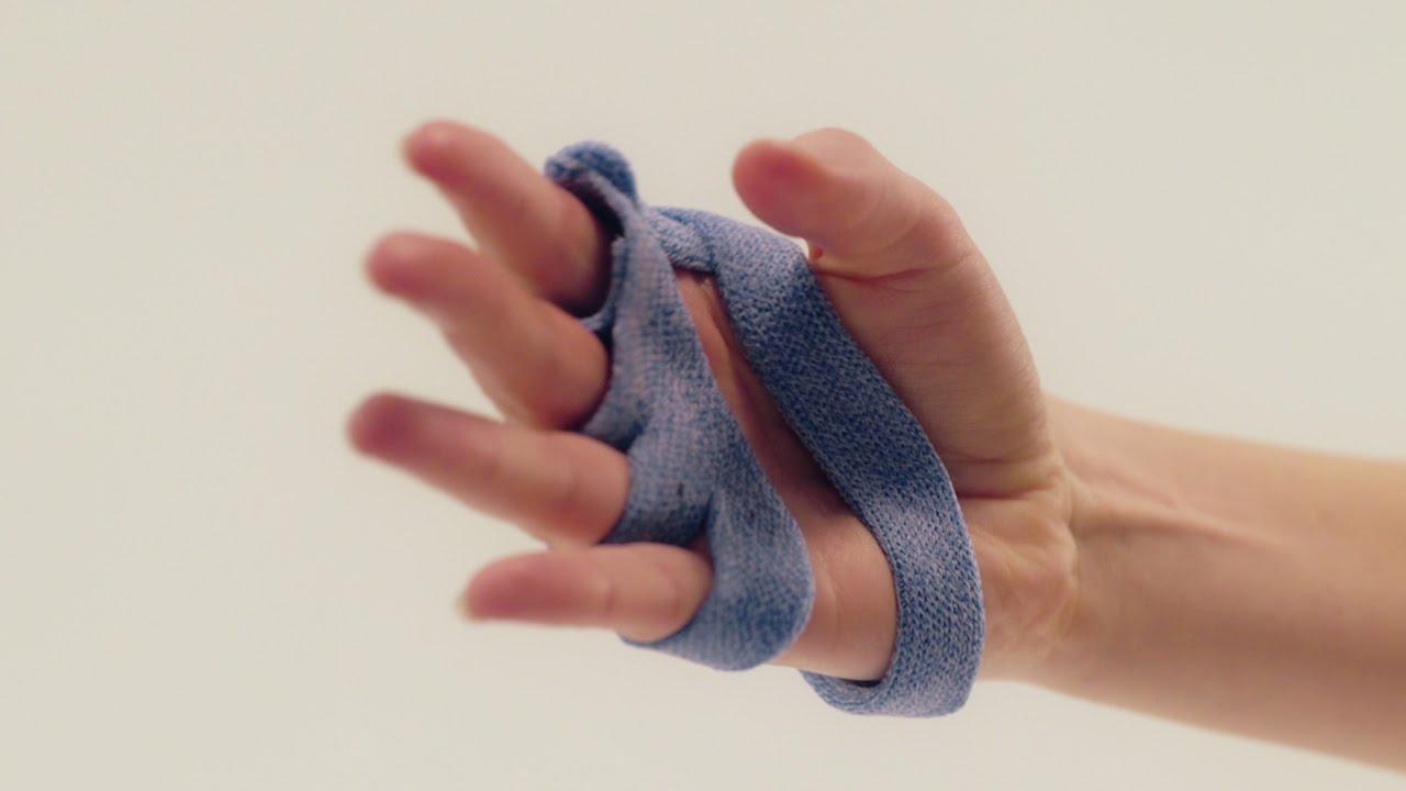 Are not Jacob thumb splint