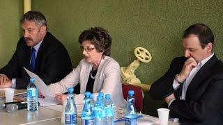 Zebranie do Rady Osiedla Sienkiewicza (16.04.2015)