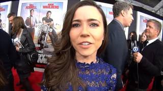 Video Daddy's Home Red Carpet arrivals at the Lincoln Theatre in NYC. download MP3, 3GP, MP4, WEBM, AVI, FLV Desember 2017