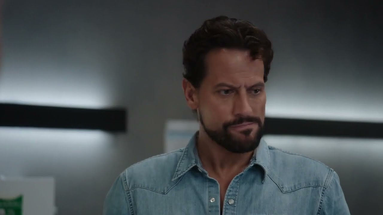 Download Bryan Nichols Unfiltered - Harrow Season 3 Episode 8
