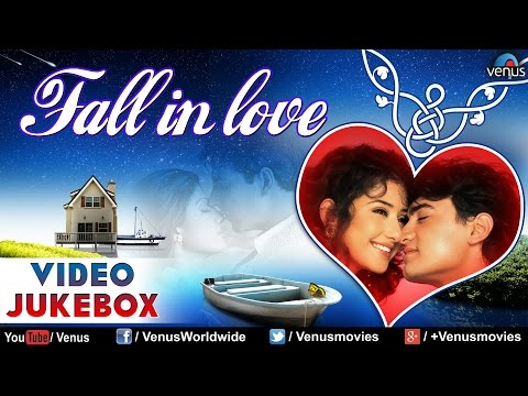 Fall In Love ♥ Most Romantic Songs ♥ JUKEBOX | 90's Bollywoo