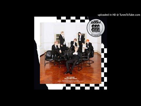 [Mini Album] NCT DREAM - BOOM | We Boom