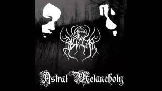 Astral Melancholy - Bleak Necrotic Paleness (Xasthur cover)1080p