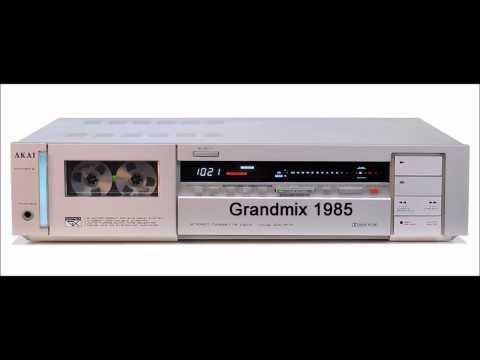 Grandmix 1985