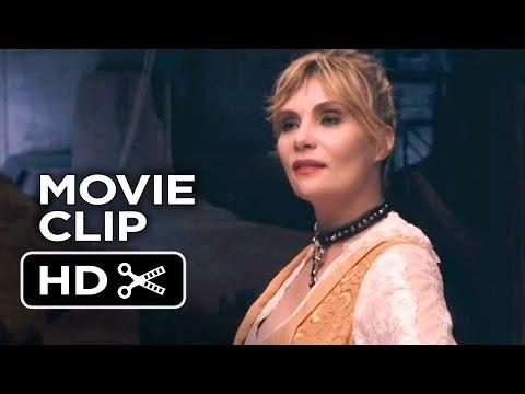 Trailer do filme Vênus in Furs