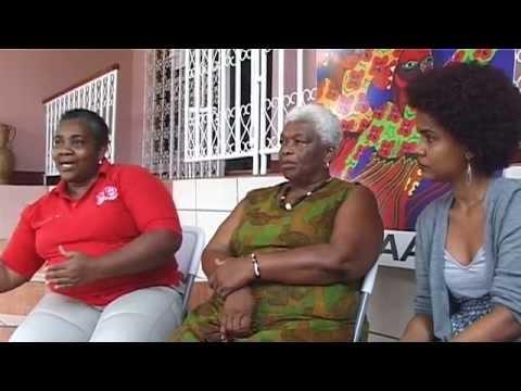 medico international schweiz: Frauenkollektiv 8 de Marzo, Managua