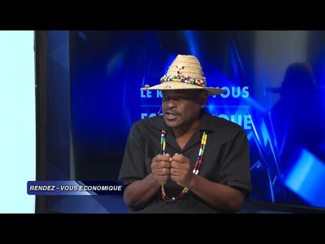 RENDEZ-VOUS 17/10/21 : Ati Carl-Henry Desmornes sur Vaudou et Économie en Haïti