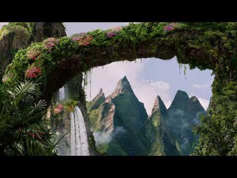 [TELUGU]Journey 2 The Mysterious Island.The Lizard Egg Scene.