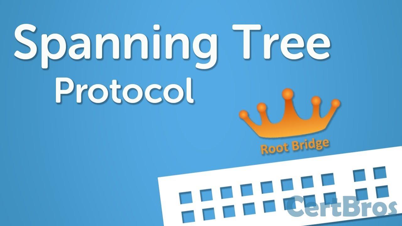 Rapid Spanning Tree Protocol Pdf