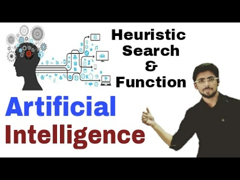 heuristic function how to create