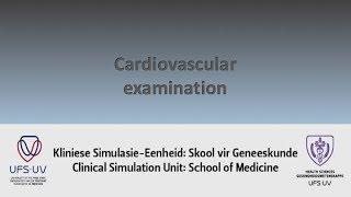 Cardiovascular examination: A concise approach