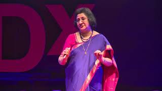 Leadership lessons from leading 200,000+ people | Arundhati Bhattacharya | TEDxChandigarh